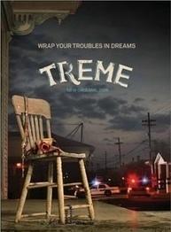 Treme | Mémoire | Scoop.it