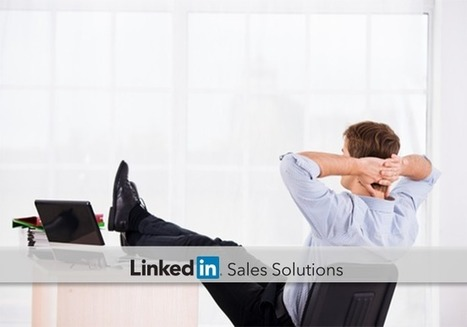 This Just in: Sales Management Is a Pretty Sweet Gig | Social Selling:  with a focus on building business relationships online | Scoop.it