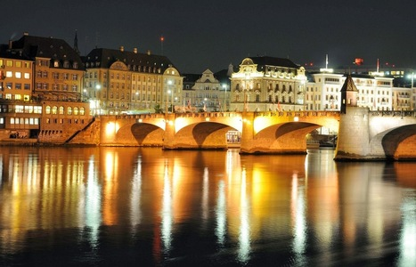 Basel – A Medieval Town With Modern Architecture And Historical Landmarks | Zurich – A Hub Of Museums And Renowned Architecture | Scoop.it