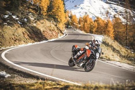 KTM CAPITALISES ON LONDON SHOW | Motorcycle Industry News | Scoop.it
