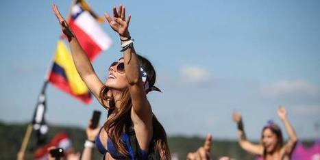 La Sabam en conflit avec Tomorrowland | frans ikram | Scoop.it