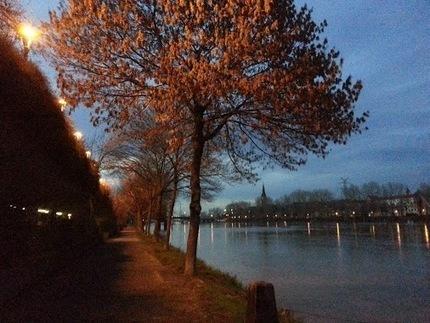 Missing Mannheim, Germany | My Google+ Journal | Scoop.it