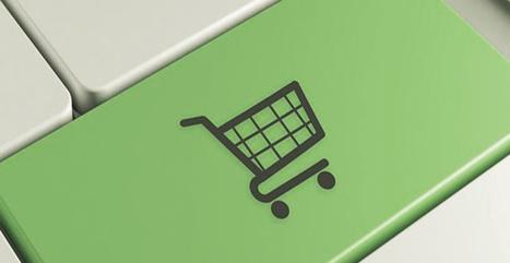 E-commerce, la conquête réussie | Digital Update - Données Clients - Marketing ciblé - Big Data | Scoop.it