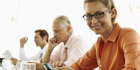 5 conseils pour être heureux au travail | Management humain & Innovation | Scoop.it