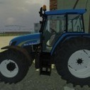 New Holland Tl100A Mod for Farming Simulator 2013 | 9Mods | 9Mods | Scoop.it