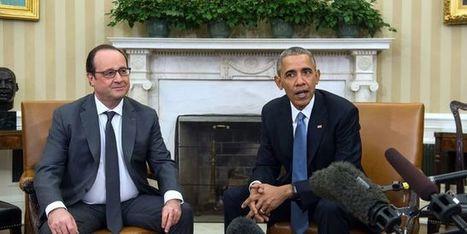 Les Etats-Unis ont bien piraté l'Elysée en2012 | Sécurité, protection informatique | Scoop.it
