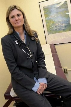 Is this the future face of MODERN health care? - Fort Wayne Journal Gazette | where they work | Scoop.it