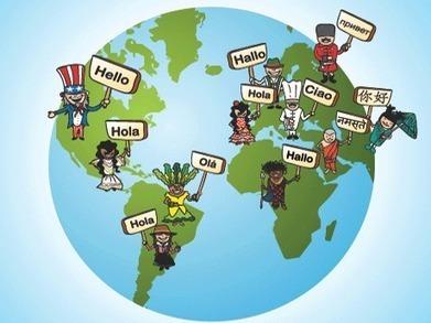 The Great World Language Debate du Jour: Grammar vs. Communication | Pour mes classes de FLE | Scoop.it