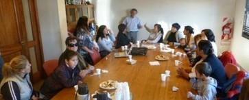 Cooperativistas festejaron el Día de la Mujer - ANB | Trabajos Online | Scoop.it
