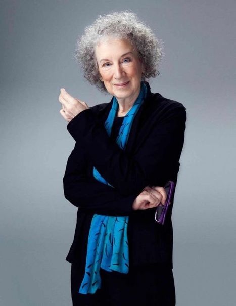 Margaret Atwood on Climate Change, Her New Book and Why Socialists Are Better With Budgets | Climate change challenges | Scoop.it