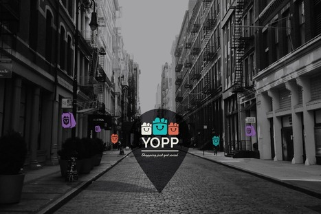 YOPP - Shopping Just Got Social | Niche Social Networks | Scoop.it