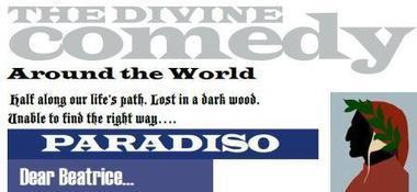 THE DIVINE COMEDY around the world: cara Beatrice, ti racconto ... | GBN News | Scoop.it