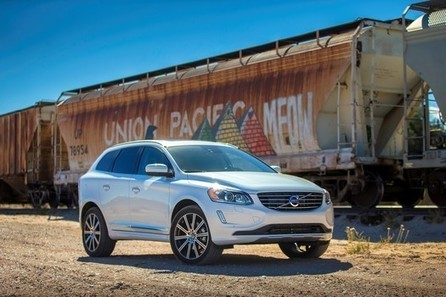 2015 Volvo XC60 a safety lover's dream | Atlanta Trial Attorney  Road SafetyNews; | Scoop.it