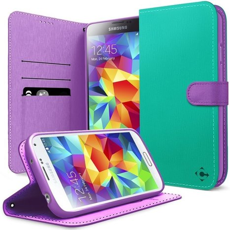 Samsung Galaxy S5 Cover Cases | Phone Case Covers | Scoop.it