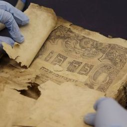 Trove of sacred Iraqi Jewish texts goes on display in Washington - Haaretz   Ancient Cities   Scoop.it