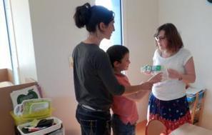 Montauban. L'IME Pierre-Sarraut forme les familles d'enfants autistes - LaDépêche.fr | ANAE - Approche Neuropsychologique des Apprentissages chez l'Enfant | Scoop.it