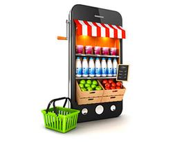 Le centre commercial de demain sera numérique (Xerfi-Precepta) | My Patricia Lallier scoop | Scoop.it