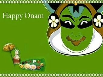 Happy Onam images and Wishes   Happy Onam   Onam pookalam   Onam images   onam wishes   Onam 2015: Onam 2015 with endless celebration share wishes with your friends and family [Onam 2015]   Christmas 2016 wishes greetings Images   Scoop.it