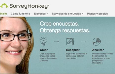 SurveyMonkey : Cree encuestas. Obtenga respuestas. | Periodismo Digital 'De Lux' | Scoop.it