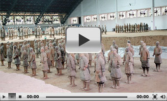 Terracotta Warriors, Terracotta Army, Terra Cotta Soldiers, Xian China | Year 7 History: The Terracotta Warriors | Scoop.it