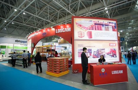 Role Played by Brisbane Pallets in the Growth of Your Business   Loscam   Scoop.it