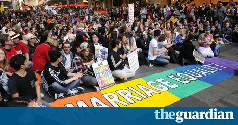 Marriage equality plebiscite to be held in Australia in 2017 –reports | Gay News | Scoop.it