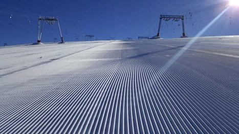 Ski : les stations ouvriront le... | World tourism | Scoop.it