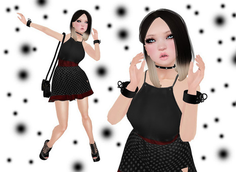 Aisha of the Day: RC #5 :: Formal Rocker | Finding SL Freebies | Scoop.it