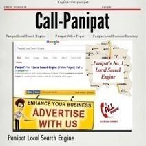 Panipat Free Business Ads Search Engine Panipat | Visual.ly | Call Panipat | Scoop.it