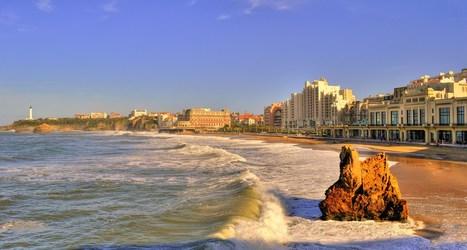 Les maisons à vendre à Biarritz : station balnéaire prestigieuse | Guides immobiliers Orpi | Scoop.it