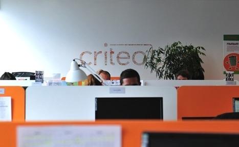 Criteo rachète le Français Tedemis, spécialiste du reciblage sur e-mail, pour 21 millions d'euros | Web Digest | Scoop.it