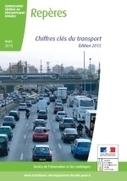 Chiffres clés du transport - Édition 2015 - Ministère du Développement durable | great buzzness | Scoop.it