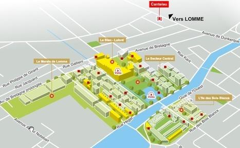 #Ecommerce : Le site de prêt-à-porter Asos ouvre un bureau à Lille ! | M@de in Ecommerce - Le Blog Ecommerce | e-commerce  - vers le shopping web 3.0 | Community Management et Curation | Scoop.it