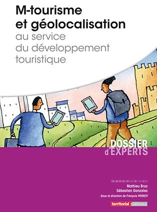 """Livre """"M-tourisme et géolocalisation au service du développement territorial"""" à commander en ligne   Communauté e-tourisme Rn2D   Scoop.it"""