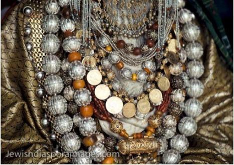 Will the Jewish silver craft survive in Yemen? - The Yemen Times | Artifacts | Scoop.it