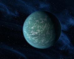 Alien Planet Could Host Life : Discovery News | 21st Century Innovative Technologies and Developments as also discoveries, curiosity ( insolite)... | Scoop.it