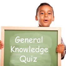 Basic General Knowledge - Gk Questions with Answers | general knowledge | Scoop.it