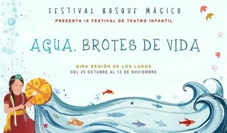 Festival Bosque Magico | Festival de Teatro Infantil de Los Lagos | Comunicación y gestión cultural | Scoop.it