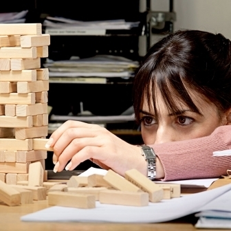 Still Procrastinating? Why Productivity Tricks Fail | CEO's Almanac | Scoop.it
