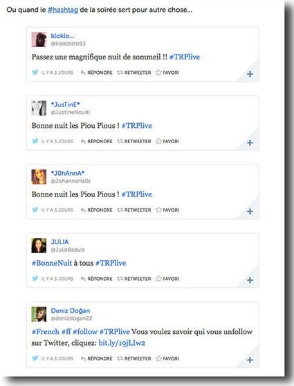 Les 8 astuces à appliquer et erreurs à éviter [Le live tweet en questions - BONUS] | museogeek | Scoop.it