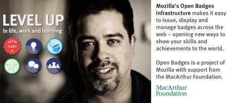 Mozilla Open Badges | Stuff on eLearning | Scoop.it