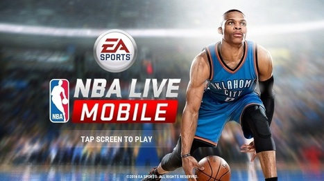 NBA LIVE Mobile Hack - Unlimited NBA Cash, Coins, Stamina | HacksPix | Scoop.it