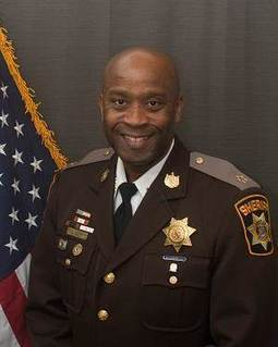 Black History Now: Troy Berry, Charles County, Maryland's First Black Sheriff | Black History Month Resources | Scoop.it