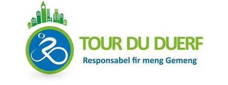 TOUR du DUERF 2015: die fahrradaktivsten Gemeinden wurden ausgezeichnet! | Infogreen | Le flux d'Infogreen.lu | Scoop.it