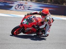 Brammo Tops Laguna eRoadRacing Practice | Brammo Electric Motorcycles | Scoop.it