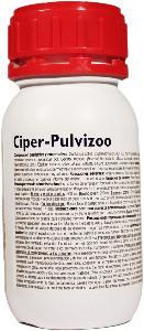 Ciper Pulvizoo | Calier | Donaciones | Scoop.it