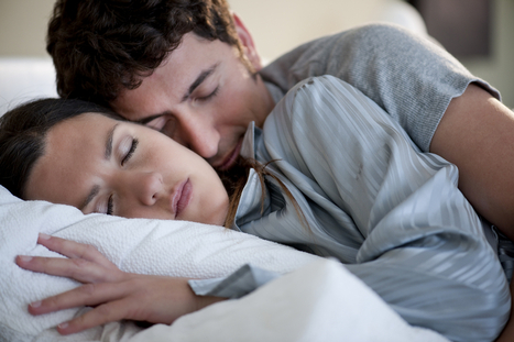 Don't Forget Sleep Apnea when Considering Sleep Position | Dentistry at Scoop.it! | Scoop.it