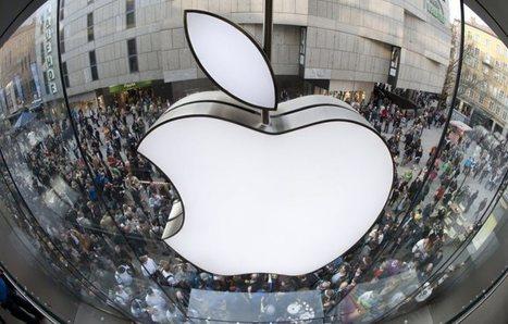 ¿Qué sigue para Apple después de convertirse en la empresa más rentable? | Tecnocinco | Scoop.it