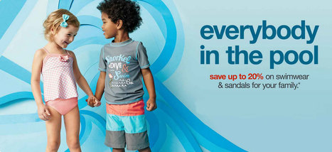 target coupon codes 20% purchases | Online shopper's Blog | Scoop.it