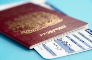 Change to passport service for British nationals in Catalonia | AC Affairs | Scoop.it